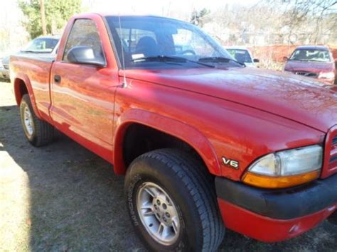 automobile air conditioning repair 2007 dodge dakota user handbook purchase used 1999 dodge dakota sport 4x4 with air conditioning 3 9liter 6cylinder in sussex