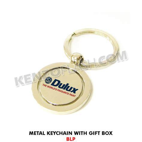 Gantungan Barang Stanless Universal souvenir gantungan kunci gantungan kunci stainless bulat putar blp