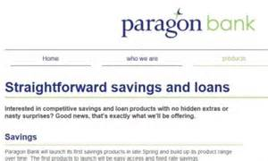 paragon home loans paragon bank buy to let specialist promises competitive