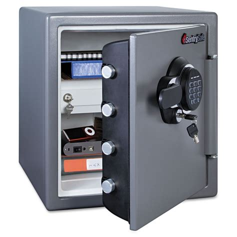 It Was A Safe by Sentry Safe Electronic Safe Sensfw123gdc Ebay