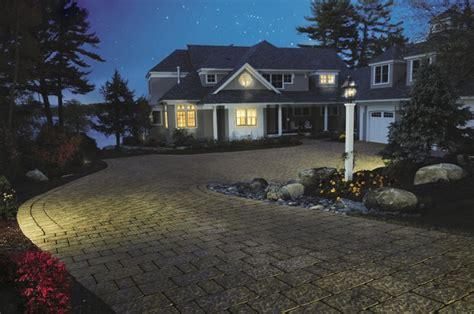 landscape lighting driveway driveway lighting ideas landscaping network