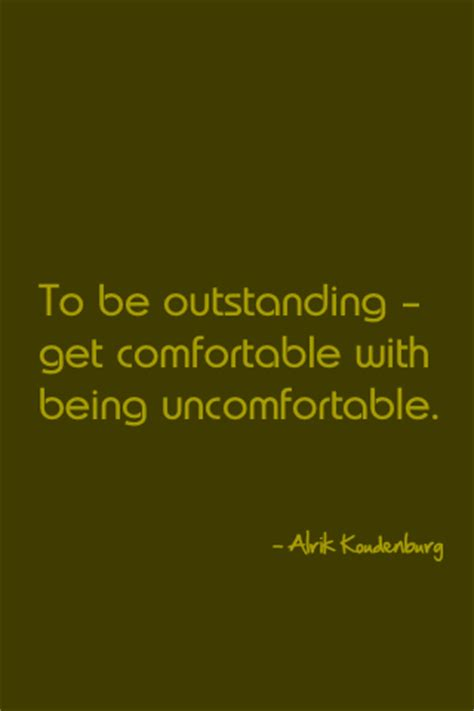 Be Comfortable With by Get Comfortable With The Idea That You W By Jad Abumrad