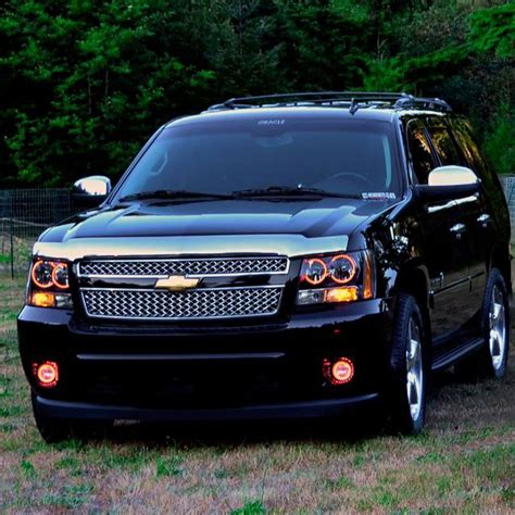 Oracle Lighting 174 Chevy Suburban Without Road Package