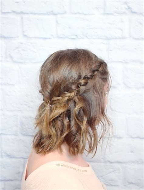 braiding styles for real short hair short hair hairstyles more braids to try hair romance