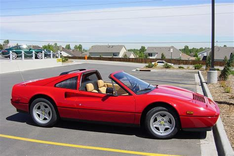 Used Ferrari 328 for Sale: Buy Cheap Pre Owned Ferrari Cars