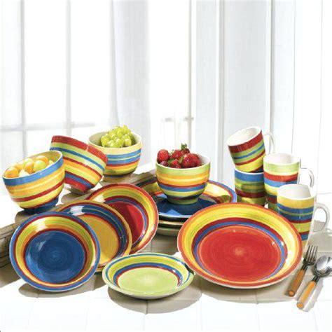 multi colored dinnerware sets multi colored dinnerware sets colorful coloured dinner uk
