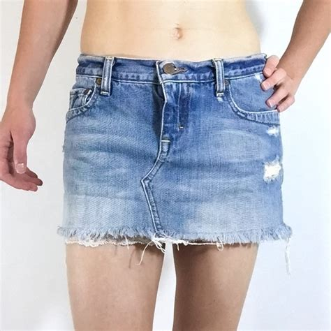 abercrombie fitch abercrombie fitch distressed denim