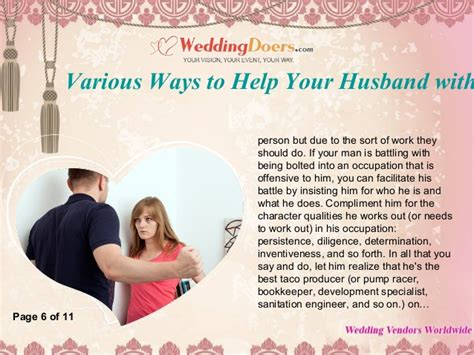 7 Ways To Encourage Your Partner by Various Ways To Help Your Husband With His Anger