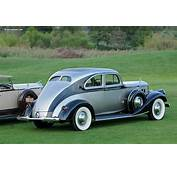 Auction Results And Data For 1934 Pierce Arrow Model 1250A