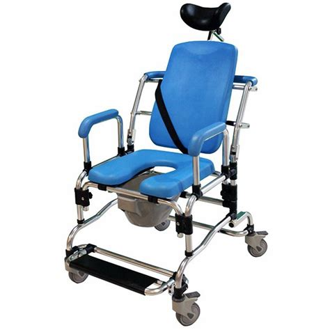 Reclining Shower Chair by Deluge Reclining Shower Chair