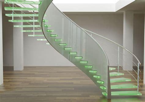 Beautiful Staircase Design Glazen Trappen Maatwerk Glazen Trap