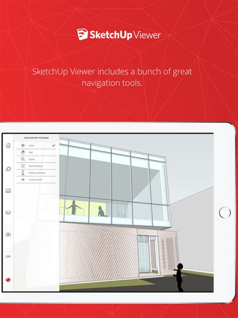 sketchup for android sketchup viewer for android tablet productionrevizion