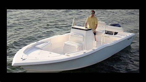 tidewater boats 2400 bay max 2400 bay max by tidewater boats youtube