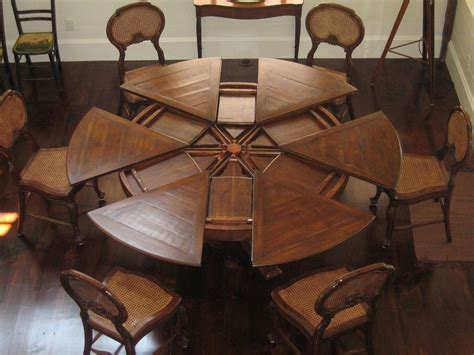 98 large dining room table seats 10 amazing of 98 large round dining room tables with leaves