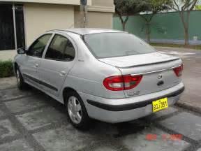 Renault Megane 1 2002 Renault Megane 1 6 16v Automatic Related