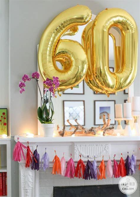 28 Amazing 30th Birthday Party Ideas {also 20th, 40th