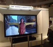 Image result for biggest Plasma HDTV Screens. Size: 183 x 160. Source: www.techradar.com