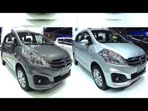Suzuki Ertiga New 2017 all new 2016 2017 suzuki ertiga maruti dreza new suzuki
