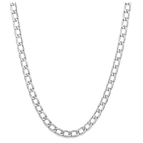 Chain Necklace jewelry chains style guru fashion glitz
