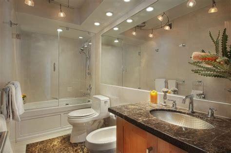 Bathroom Track Lighting Fixtures Lighting Ideas Bathroom Track Lighting