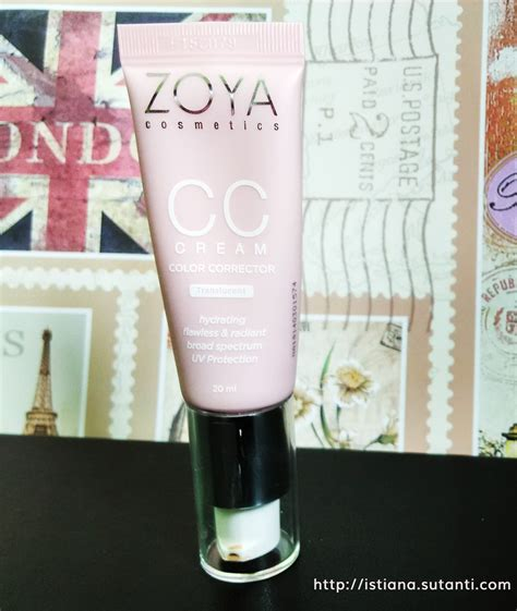 Bedak Zoya Kosmetik cantik dengan zoya cosmetic momopururu