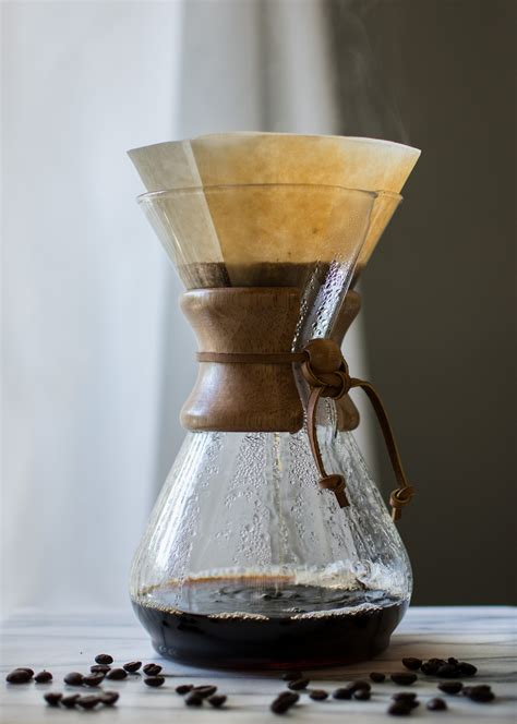 Pour Over Coffee Maker in Various Types for the Best Result Coffee