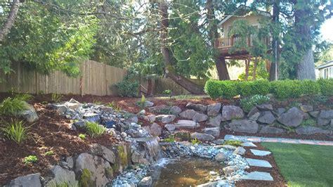 Recipients Of 2016 Environmental Landscape Awards Northwest Landscape Services