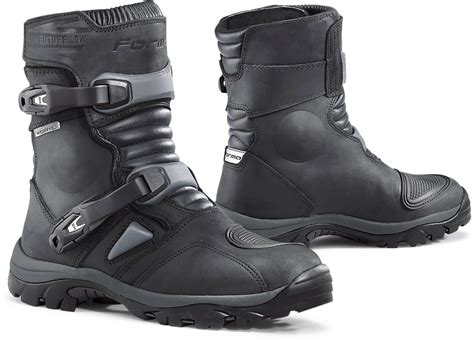 low motorcycle boots forma wear forma adventure low motorcycle enduro