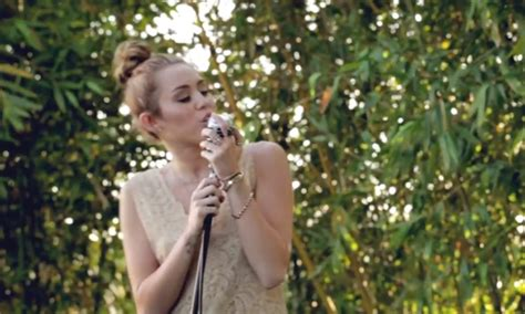 the backyard sessions b log miley cyrus tailor swift und co die klingen doch