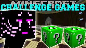 Pat and jen popularmmos minecraft ender ghast challenge games