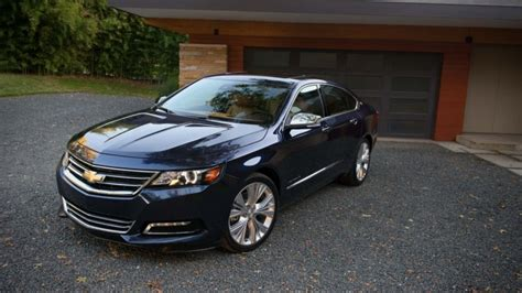 chevy impala safety the 2014 chevy impala delivers comfort wrapped in