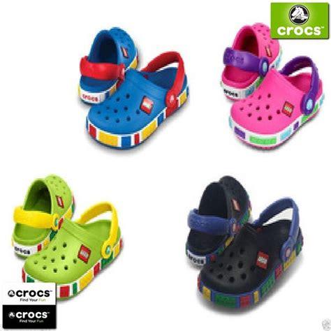 Daftar Sepatu Crocs Anak jual crocs band lego crocs cewek wanita anak sepatu