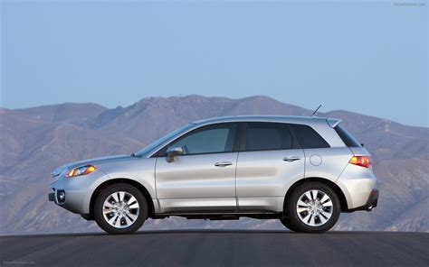Acura Rdx 2013 by Acura Rdx 2013 Widescreen Car Image 16 Of 80