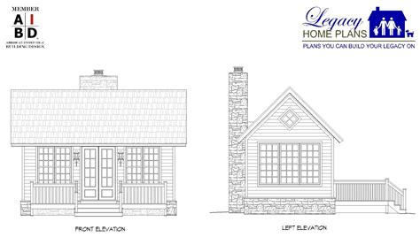 Legacy Home Design Legacy Home Plans