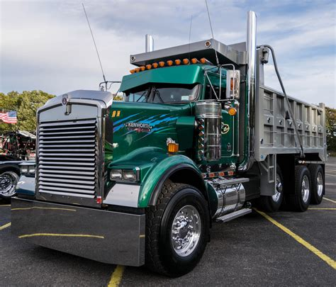 kenworth custom the world s best photos of kenworth and w900 flickr hive