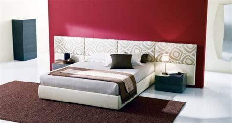 gepolsterte bettkopfteile 12 bettkopfteil ideen f 252 r stilvolle schlafzimmer atmosph 228 re