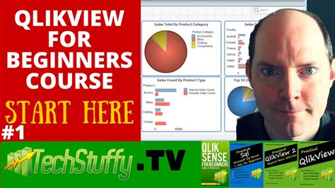 Qlikview Tutorial For Beginners Video | qlikview for beginners practical qlikview training