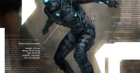 Hoodie Abu Tom Clancys 02 splinter cell 02 author aleksi briclot anime gaming scifi cyberpunk and gaming