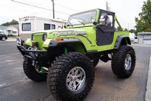 What Is The Jeep 1987 Jeep Wrangler User Reviews Cargurus