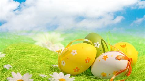 desktop wallpaper hd easter easter sunday eggs design images colorful pictures pics hd
