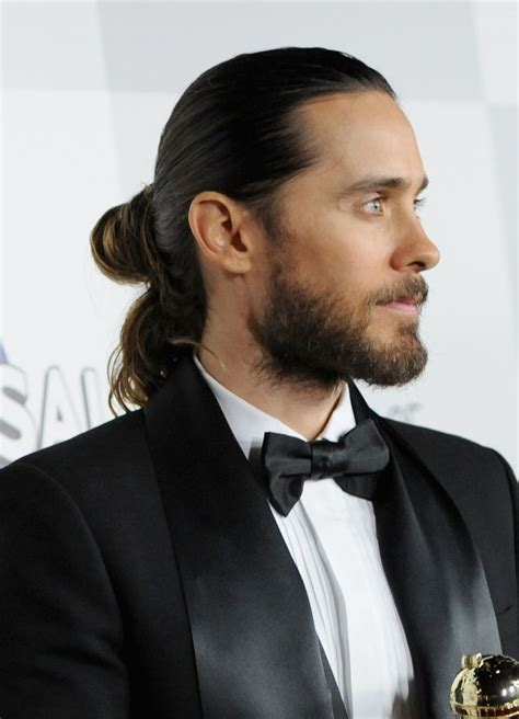 Pomade Joker our 5 favorite jared leto hairstyles the pomades