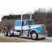 1978 Kenworth W900A  515hp Klintan77 Flickr