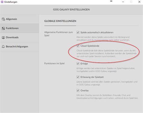 was für eine matratze ist am besten gog galaxy update 1 2 bringt endlich universelles cloud