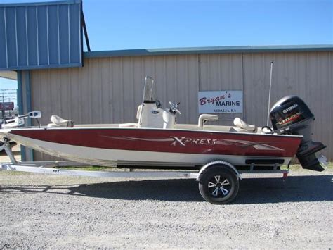 xpress bay boats for sale in louisiana xpress h20b boats for sale in vidalia louisiana
