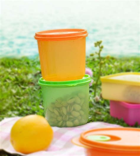 Compact Bowl High 4 Tupperware buy tupperware compact bowl high deals for only rp76 000
