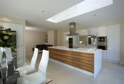 Grand Design Kitchens Contemporary Kitchen Designers In Sheffield