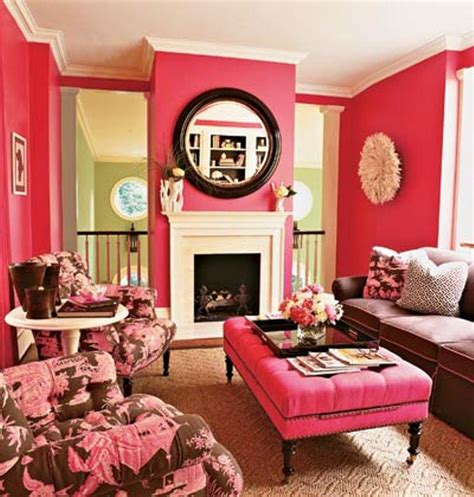image gallery pink room 30 extremely charming pink living room design ideas rilane