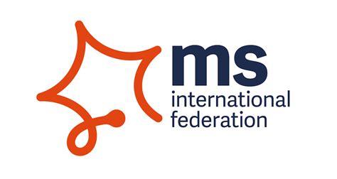ms intl ms international federation mcdonald fellowships for
