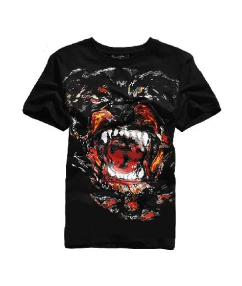 rottweiler shirt givenchy 2013 givenchy rottweiler menwomen sleeve t shirt black cat photo models
