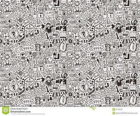 seamless network pattern seamless internet network pattern stock image image